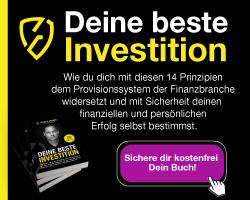 Deine beste Investition!